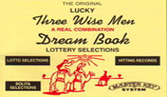 3 Wise Men Dream Book